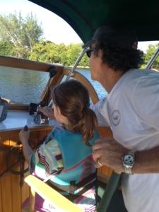 JoellenDrivingChip'sBoat(2)