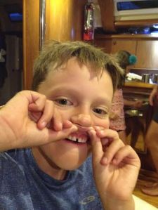 Cam's Tooth