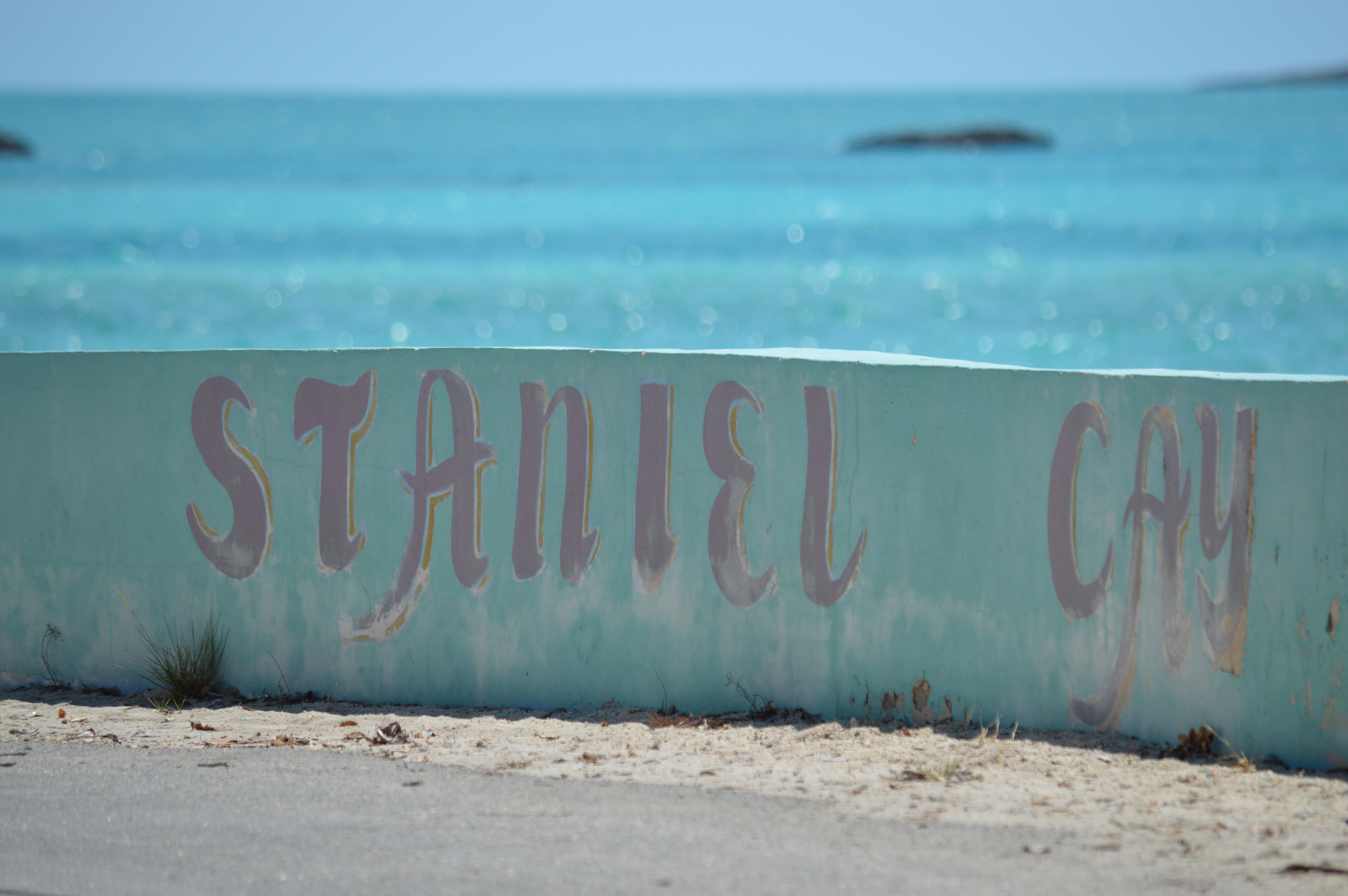 Staniel Cay   Love at First Sail